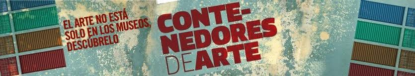 CONTENEDORES DE ARTE EXTREMADURA