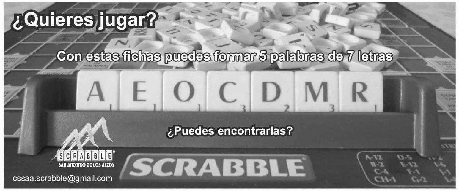 ¿Quieres jugar?