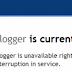 ब्लॉगर अब बिल्कुल ठीक काम कर रहा है