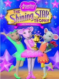 descargar Angelina Ballerina: The Shining Star Trophy – DVDRIP LATINO