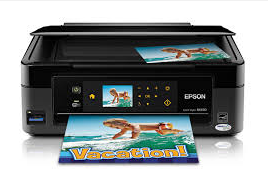 Epson NX430 Driver Download