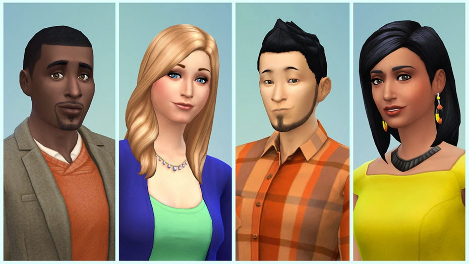 The Sims 4 For PC Full Game Free Download