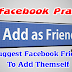How to Suggest Facebook Friends to Add Themselves Using Facebook Social Toolkit [Patched]