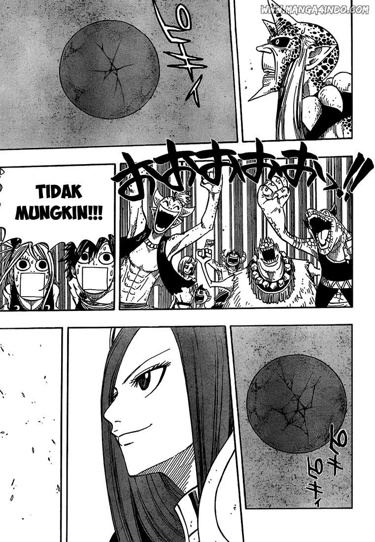 Fairy Tail 45 : Reach The Sky
