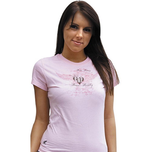 Trendy Lifestyles  Women Short Sleeve T Shirt And The Personality