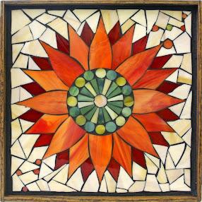 Student Work - Sunflower