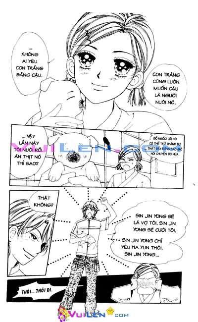 Bong Bóng Trắng chap 9 - Trang 13