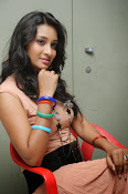 Actress Bhanusri Glamorous Photo shoot-thumbnail-4