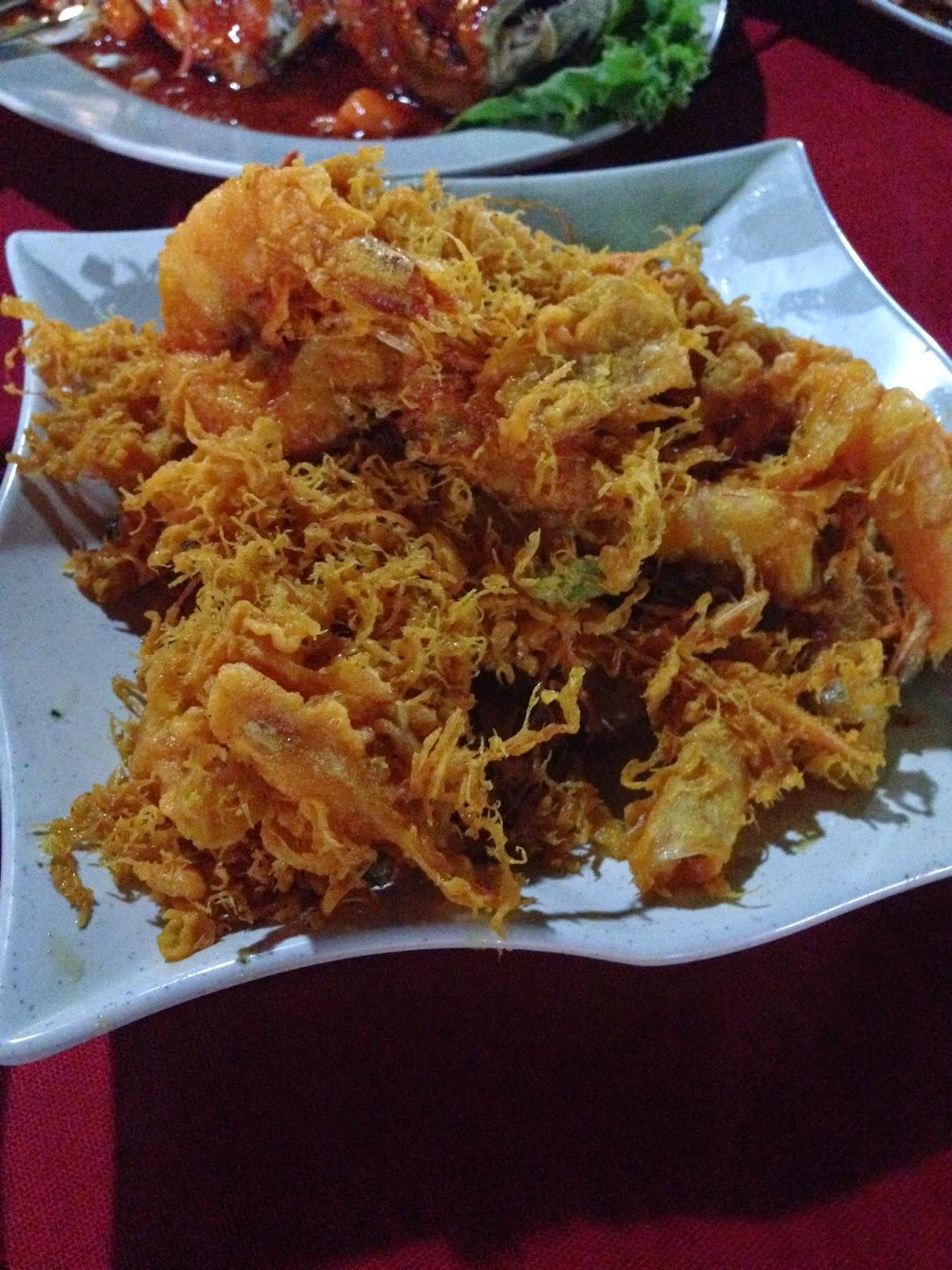 Selera Senibong Seafood