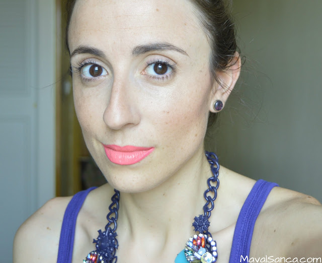Mi Maquillaje Diario en Verano / My Summer Daily Makeup