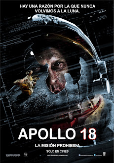 Apollo 18 DVD FULL