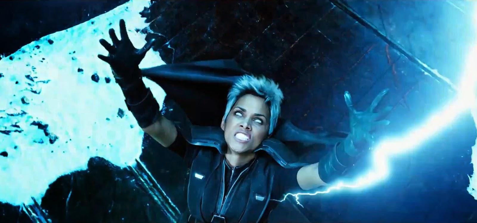 Magneto levanta estádio e Tempestade mostra seu poder em clipes inéditos de X-Men: Dias de um Futuro Esquecido