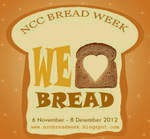 NCC BREAD WEEKS