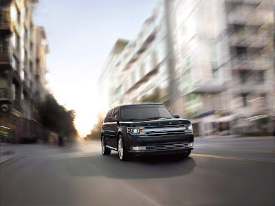 2013 Ford Flex Review 4