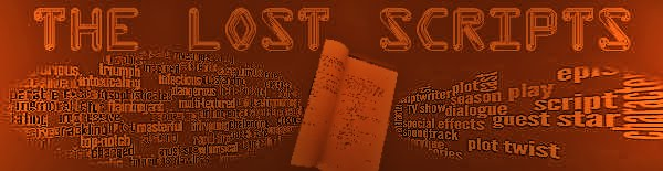 The Lost Scripts