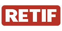 Retif est le leader français européen du service et de l'équipement