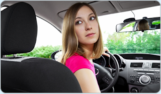 DMV Practice Road Test