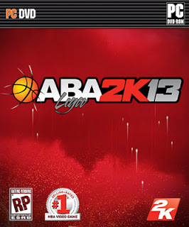 Download ABA Liga 2K13 Mod
