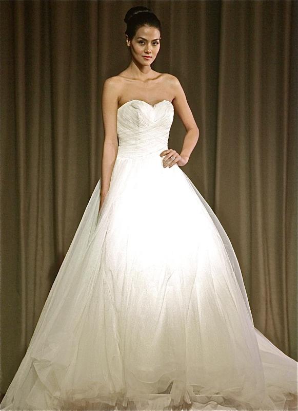 pronovias sueno bridal boutique