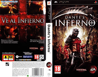Download Game Dantes Inferno PSP Full Version Iso For PC | Murnia Games