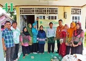 Bank Sampah Melati Bersih Alamanda Sukadamai Tanah Sereal Kota Bogor