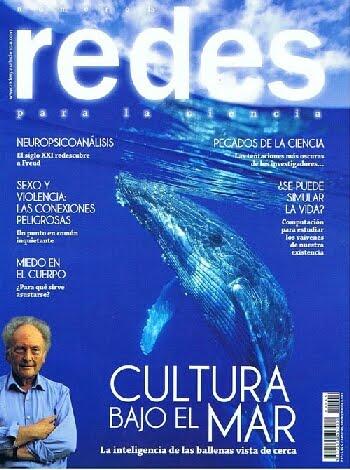 Revista: Redes Para La Ciencia - Junio 2011 [39.18 MB | PDF]