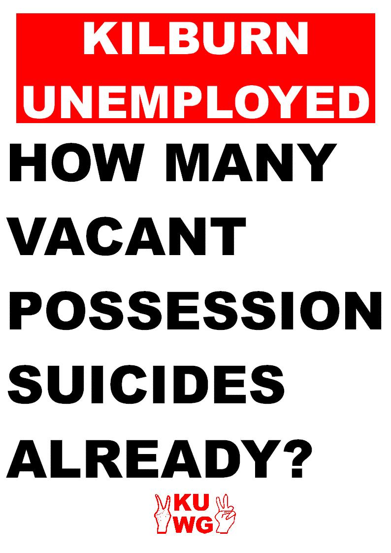 Kilburn Unemployed Workers Group The Kwug Blog Mon 17
