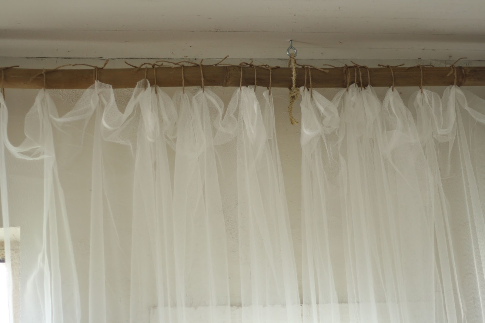 Create Your Own Shower Curtain Different Ideas to Hang Curtains