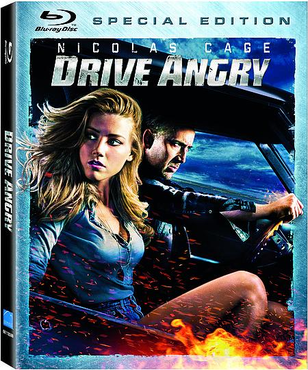 PSPMedia: Drive Angry (2011) Bluray Rip Mp4