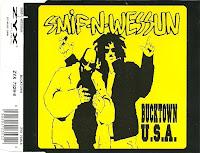 Smif-N-Wessun - Bucktown (CDM) (1994)