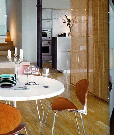 Bamboo Room Divider Use Ideas Bamboo Valance Photo