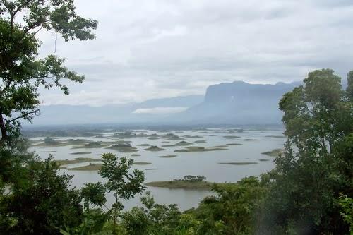 Cerro Rabón