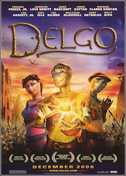 Download - Delgo DVDRip - AVI - Dual Audio