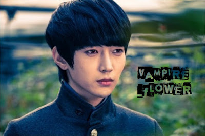Soundtrack Lagu Drama Vampire Flower OST