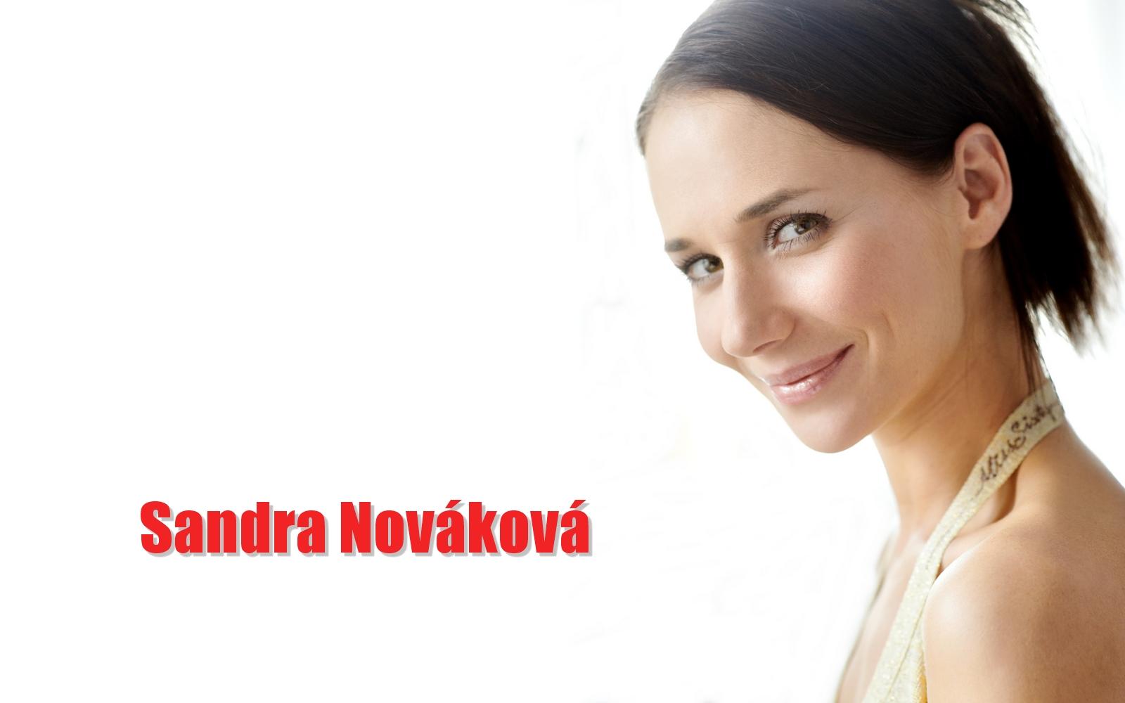 Sandra Novakova Nude Photos 66