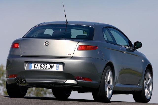 2007-Alfa-Romeo-GT-Exterior-back