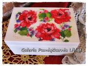Róże Akwarela