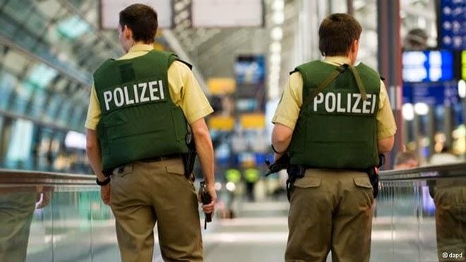 Giết người man rợ và ăn thịt tại Đức