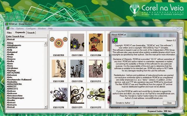 Encontre Vetores E Clip Art Com ROMCat