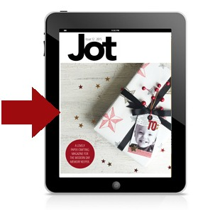 Jot Magazine - issue 12