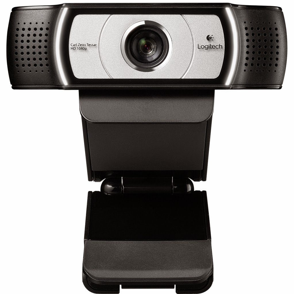 Kamera Webcam B252 HD