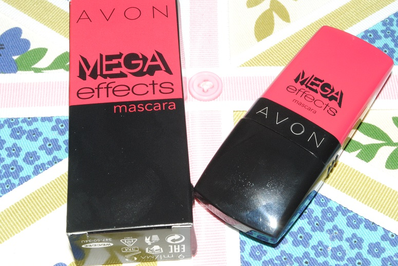 Avon mega effects mascara review avon mega effects mascara review