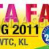 Matta Fair August 2011 at PWTC Kuala Lumpur