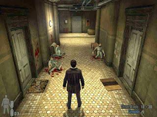 Max Payne 2 Free Pc download