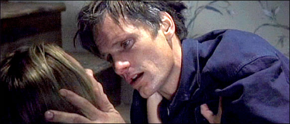 Viggo mortensen a history of violence stairs ecstatic ciff diary day
