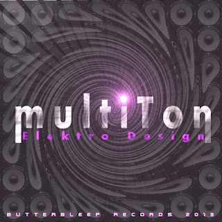 Download – CD Elektro Design & Andreas Loth – Multiton – 2013