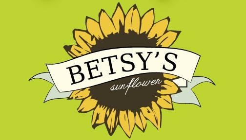 Betsy's Sunflower
