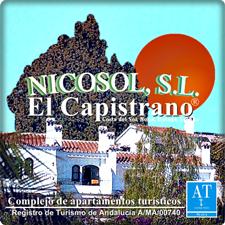 Logotipo El Capistrano