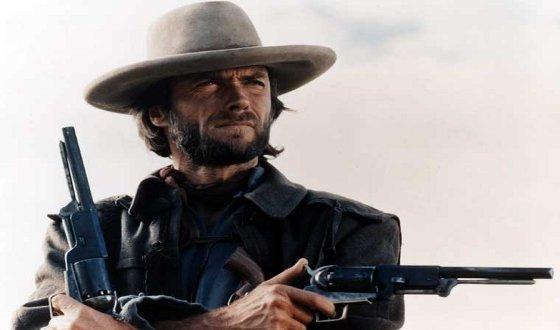 Los 10 mejores westerns protagonizados por Clint Eastwood