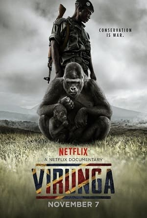 Virunga Filmes Torrent Download capa